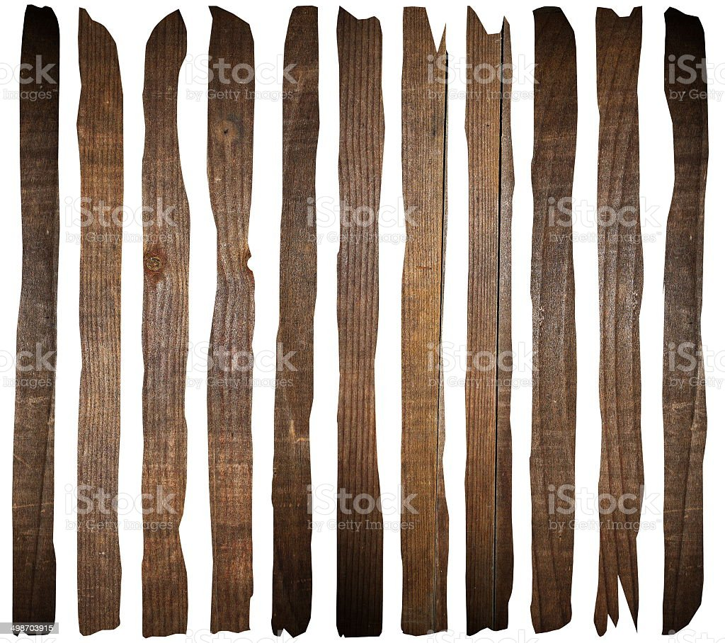 brown ancient wooden boards stock photo