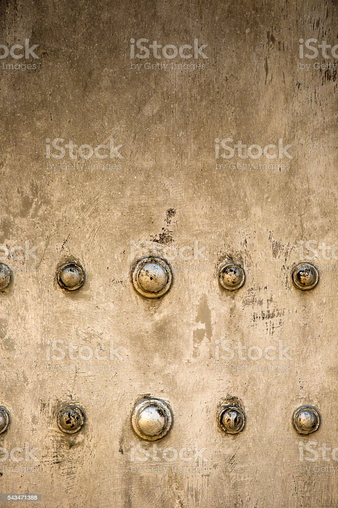Brown and beige stone background stock photo