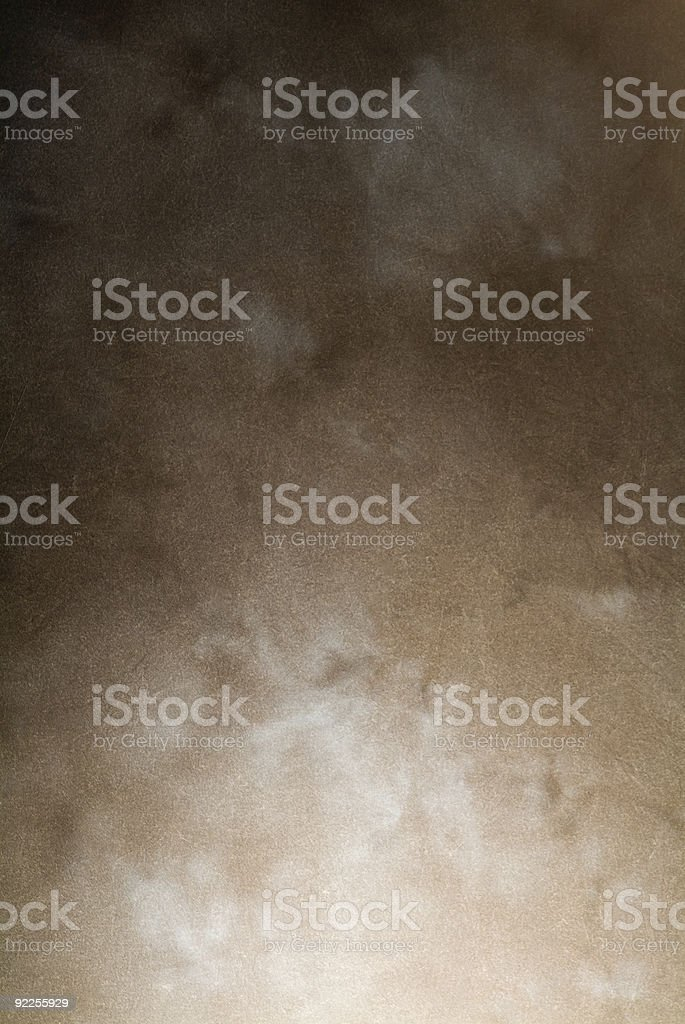 Brown Backdrop stock photo