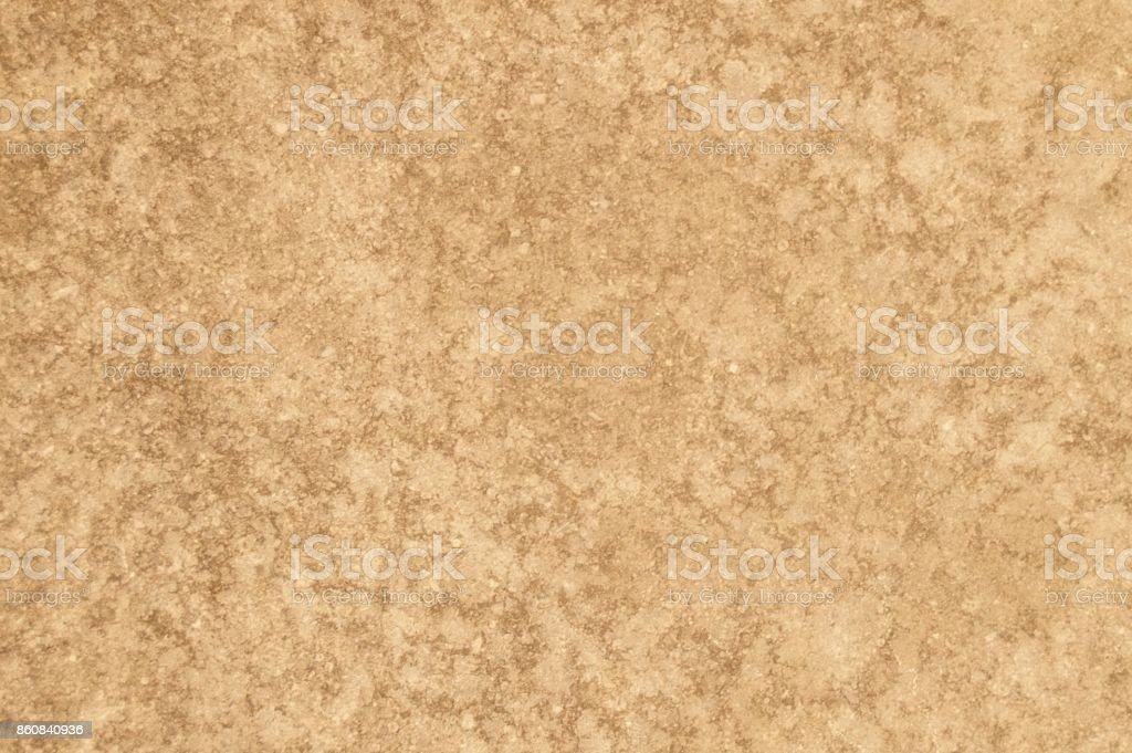 Brown background with grainy texture stock photo