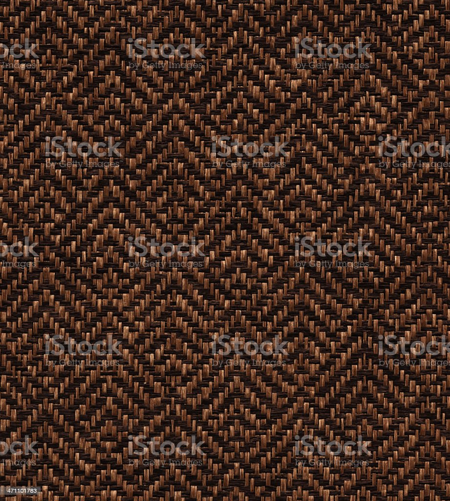 brown basket weave pattern royalty-free stock photo