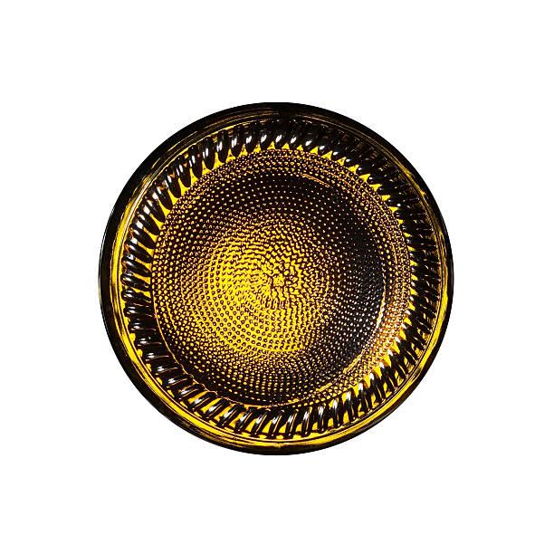 brown Bouteille de bière - Photo