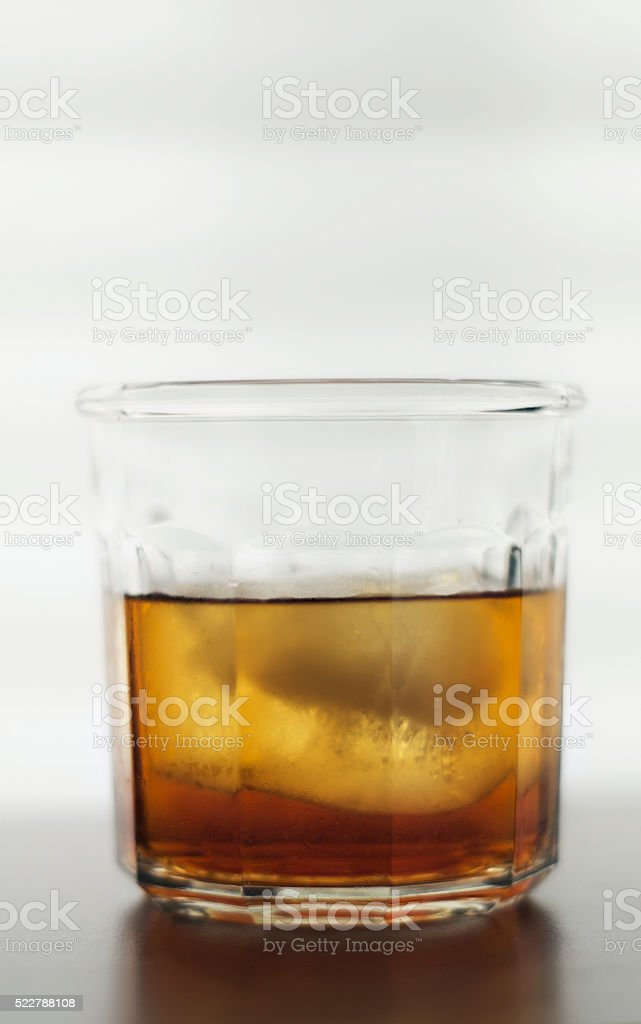 brown beverage cocktail alcohol drink royalty-free stock photo