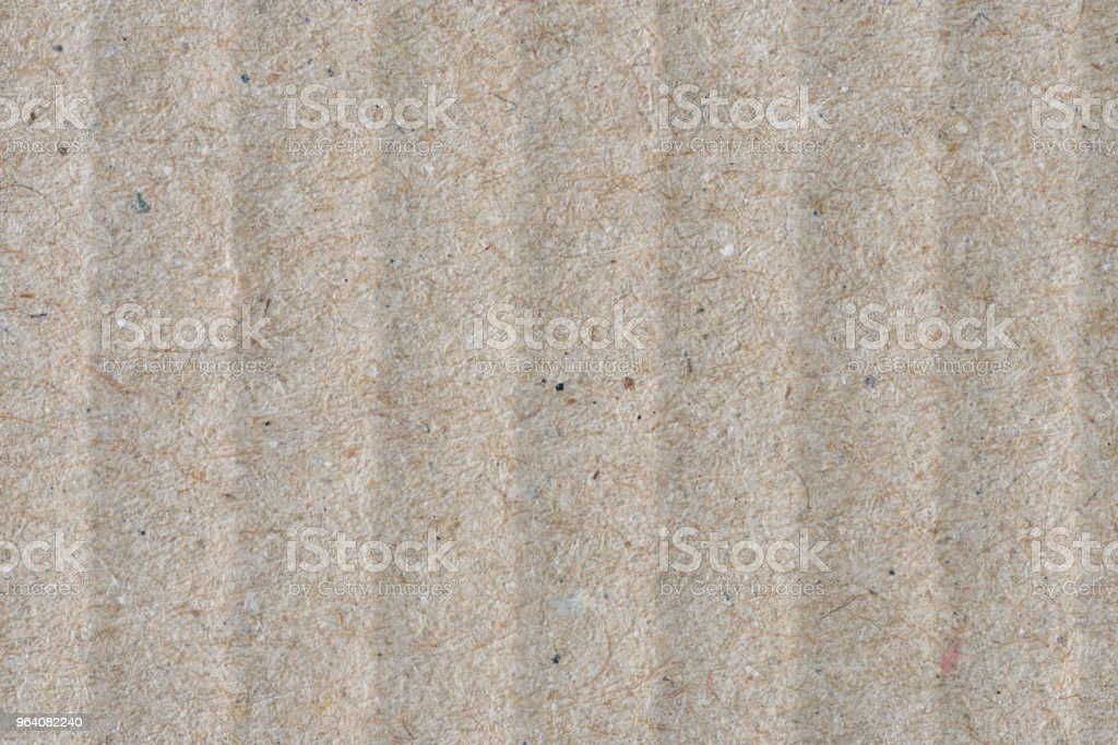 Brown box packaging texture - Royalty-free Abstract Stock Photo