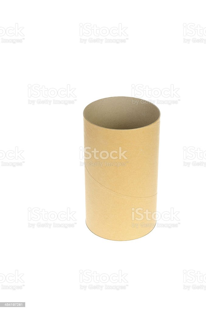 brown can royalty-free stock photo