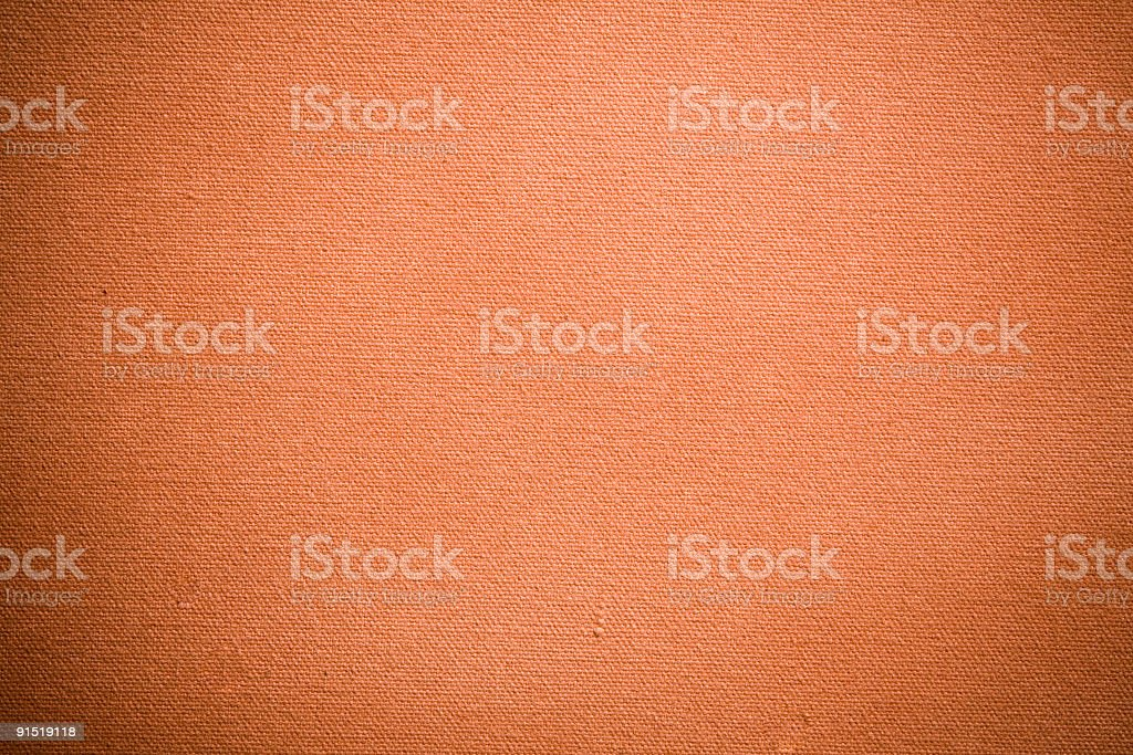 Brown Canvas Grunge Background royalty-free stock photo