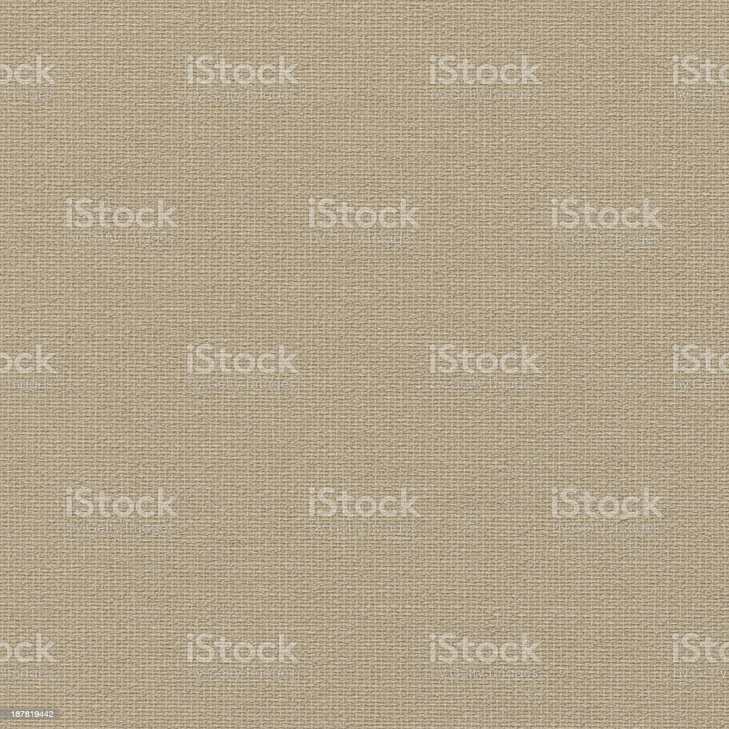 Brown canvas royalty-free stock photo