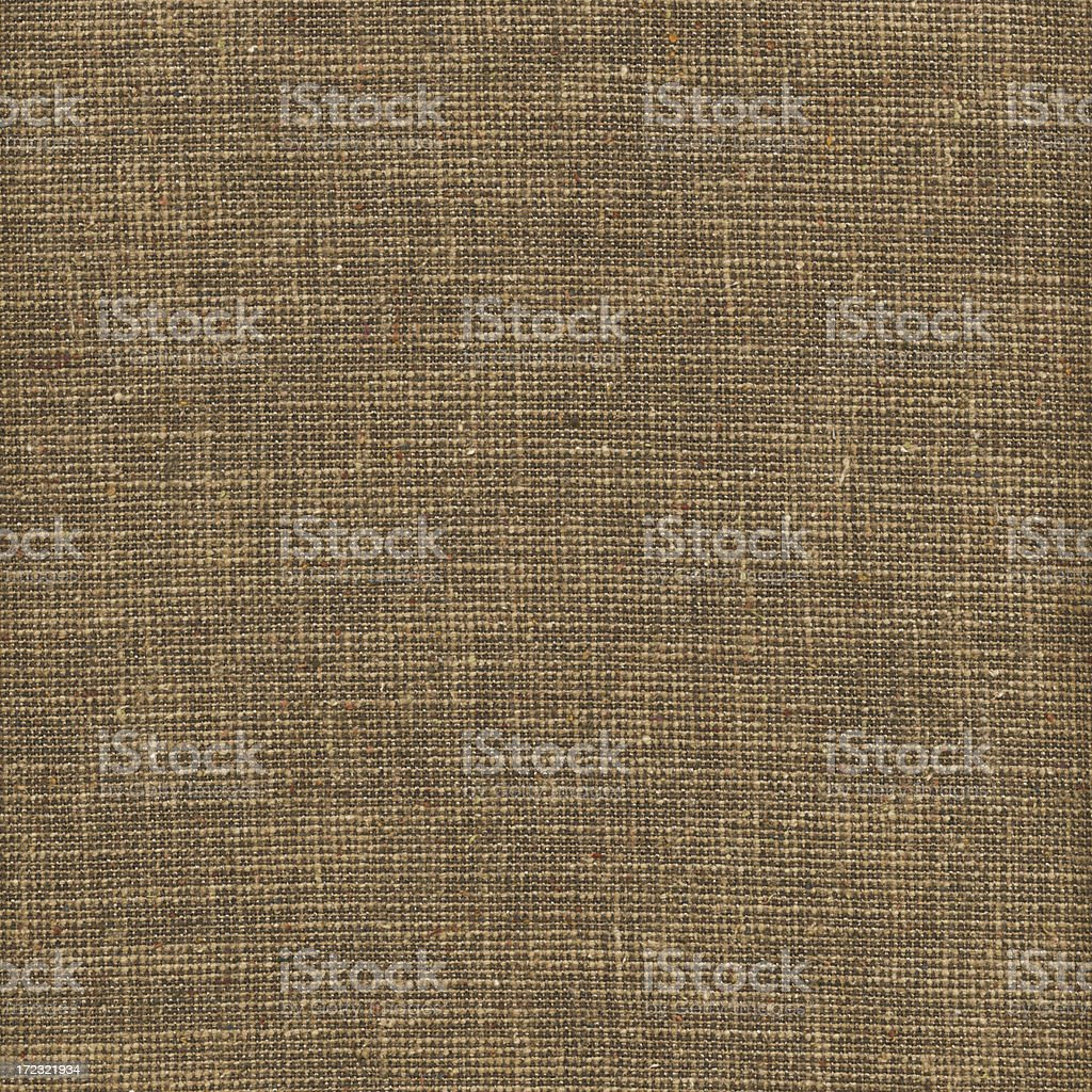 brown canvas texture stock photo