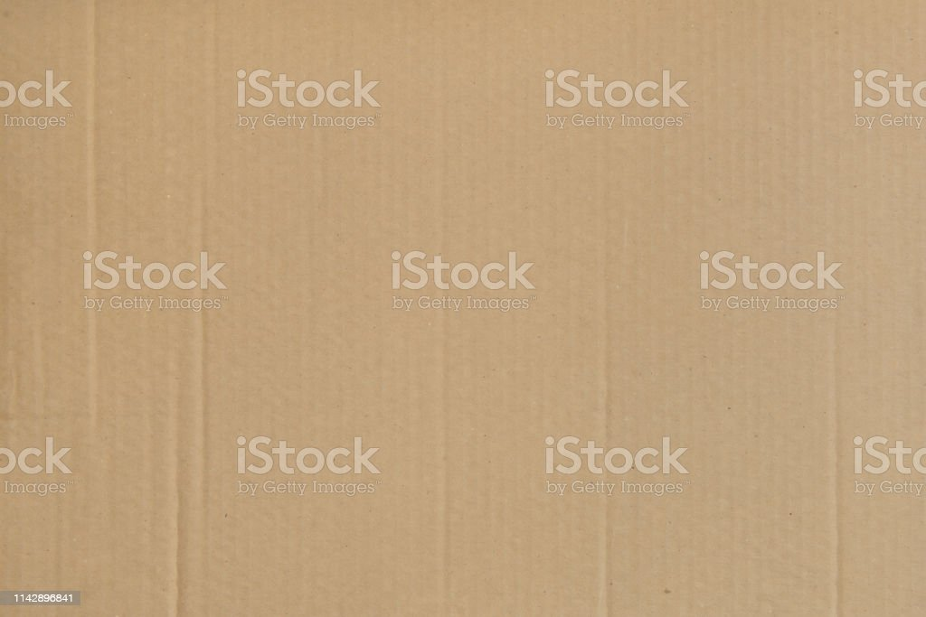 Dense texture of paper, packaging material, cardboard