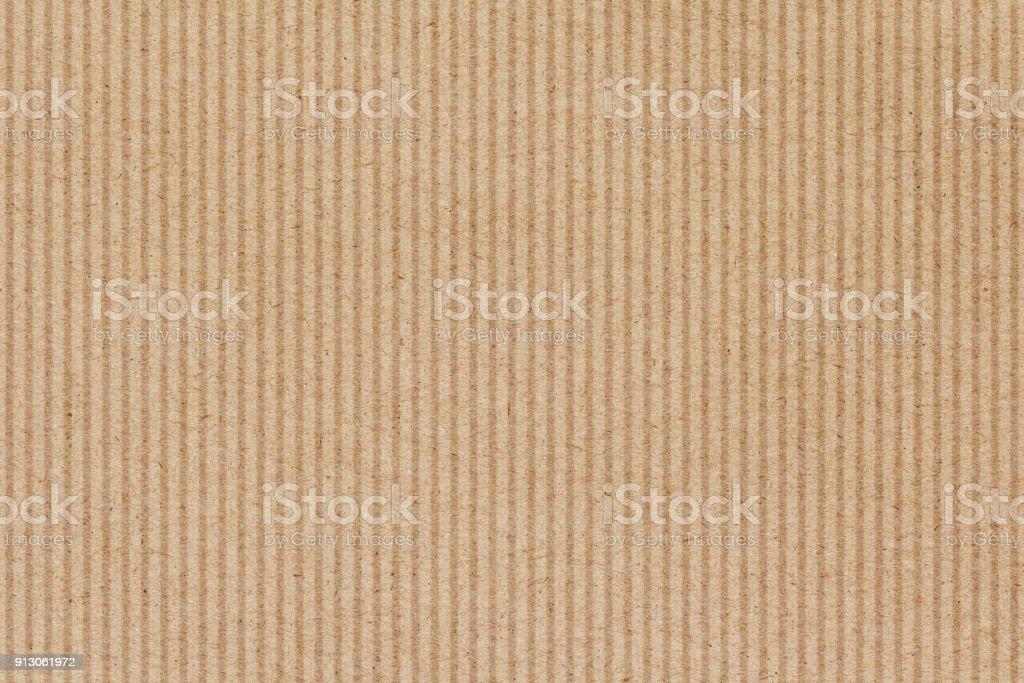 Braune Pappe Papier Textur Hintergrund – Foto