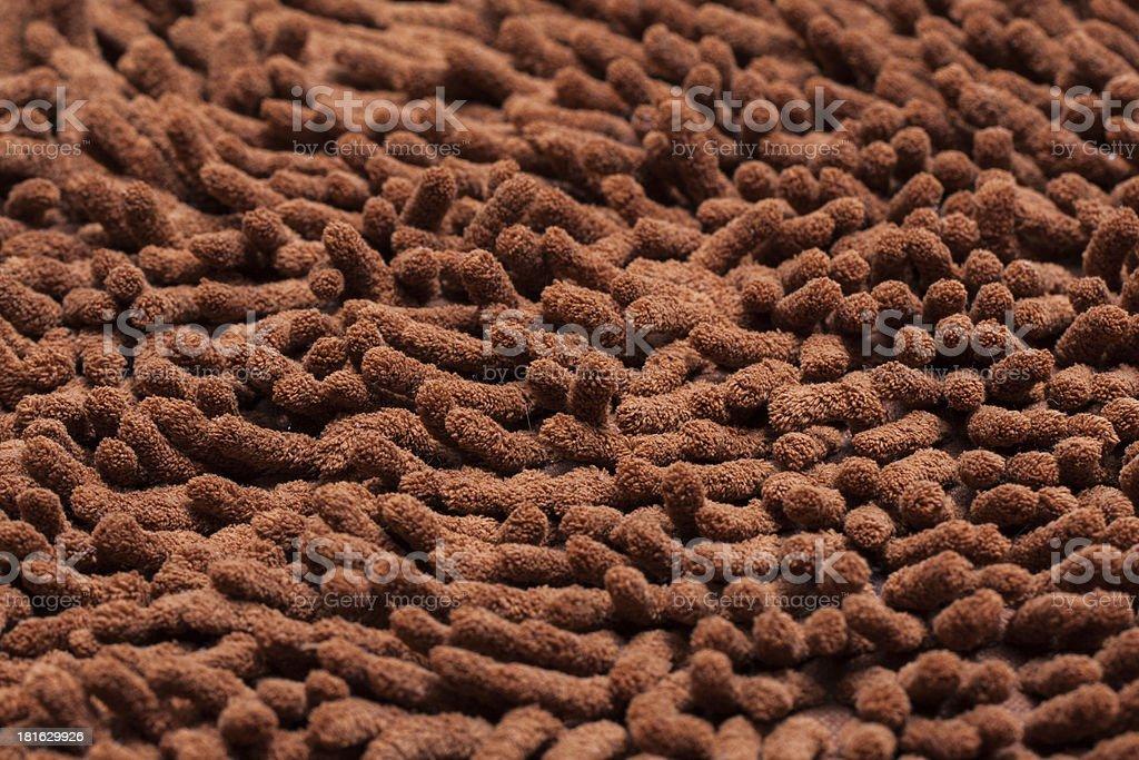 brown carpet texture royalty-free stock photo