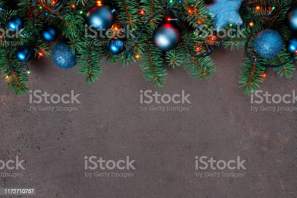 Brown christmas background with christmas tree branches balls and picture id1172710757?b=1&k=6&m=1172710757&s=612x612&h=6wh7vhyal 15vjk iookp3vvjgxvypbntaj kfb8zr8=