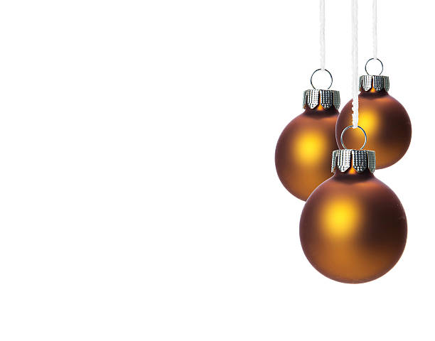 Pinke Christbaumkugeln.Best Hangend Stock Photos Pictures Royalty Free Images