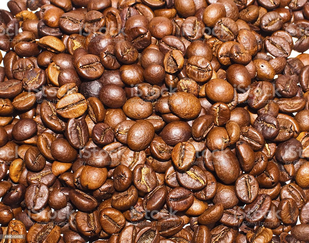 brown coffee, background texture stock photo