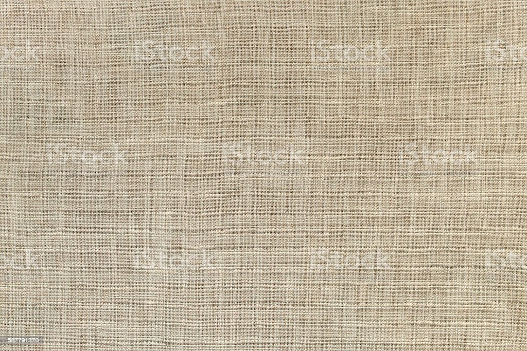 Brown color nature woven texture background stock photo
