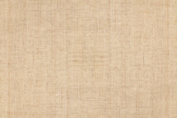 brown colored hemp cloth texture background brown colored vintage hemp cloth texture background burlap stock pictures, royalty-free photos & images