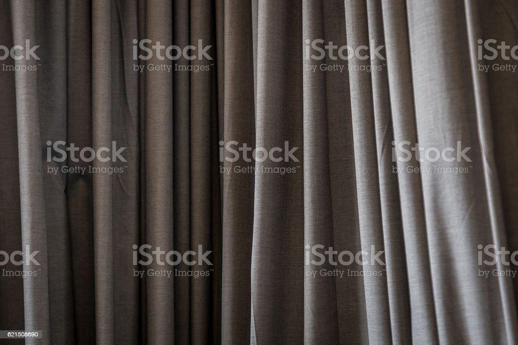 Tenda marrone foto stock royalty-free