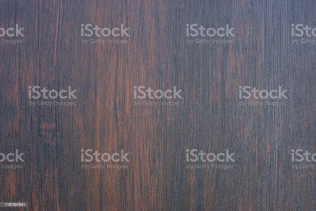 Brown Dark Texture Of Wood Veneer Stock Photo Download Image Now Istock
