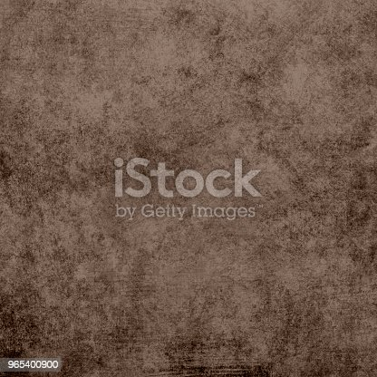 Brown Designed Grunge Texture Vintage Background With Space For Text Or Image Stock Photo & More Pictures of Abstract