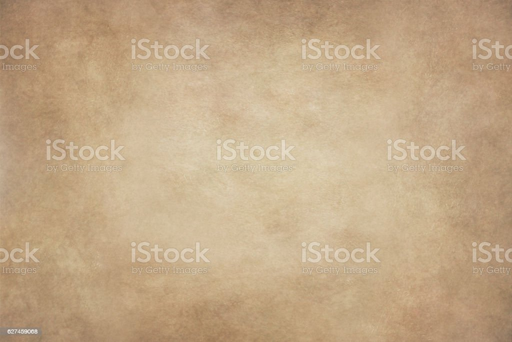 Brown Dotted Grunge Texture Background Stock Photo