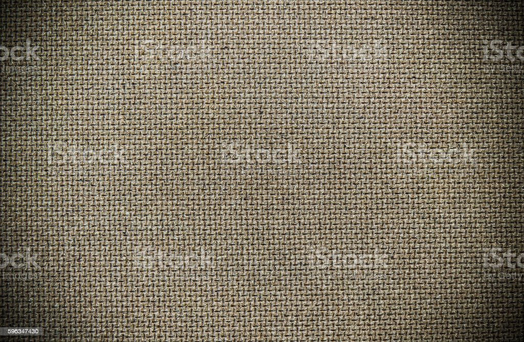 Brown Fabric Texture background ,vintage tone royalty-free stock photo