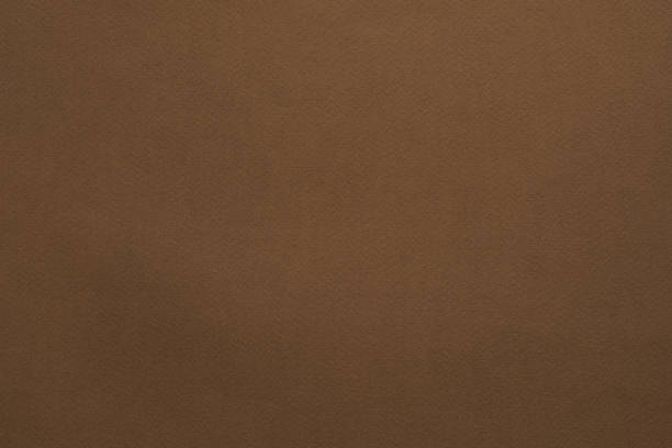 braun filz textur abstrakte hintergrundpapier - schichthaare stock-fotos und bilder