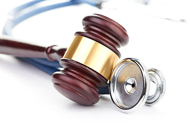 medical law Law definition is — a binding custom or practice of a community : a rule of conduct or action prescribed or formally recognized as medical definition of law.