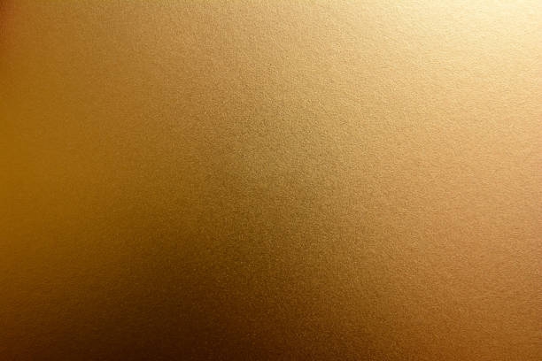Brown gold texture background stock photo