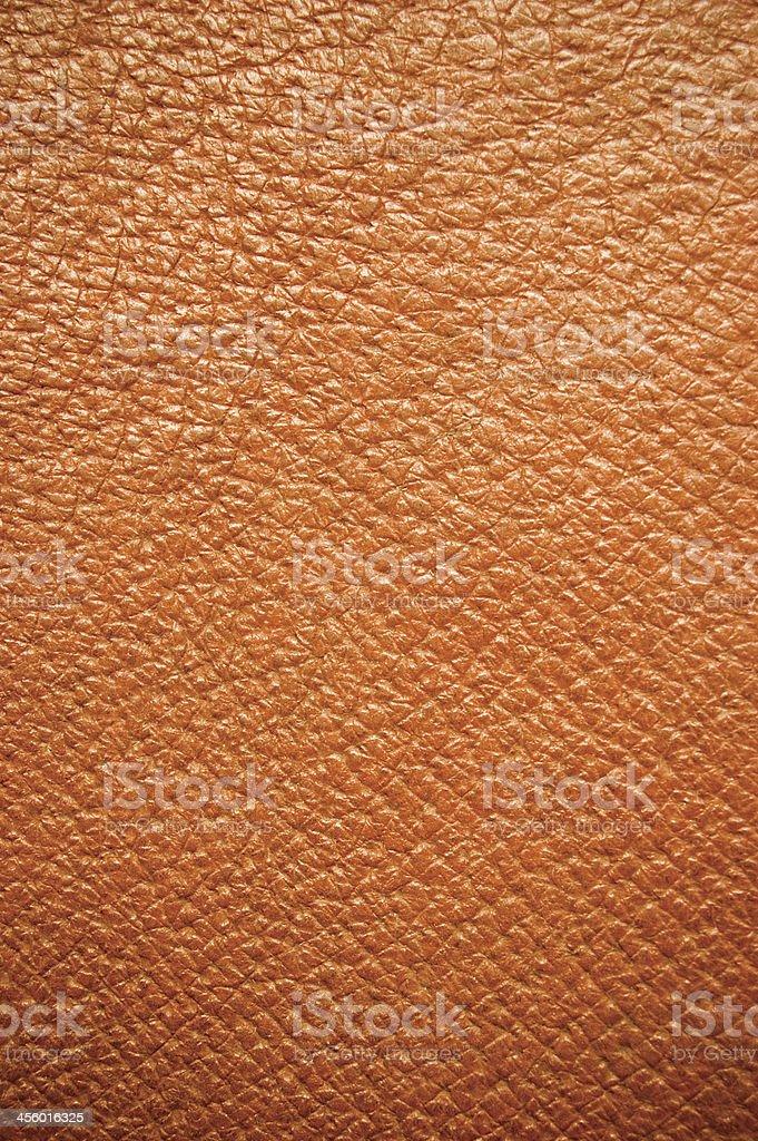 Marrone Texture In Pelle Pieno Fiore Macro Di Sfondo Verticale Di ...
