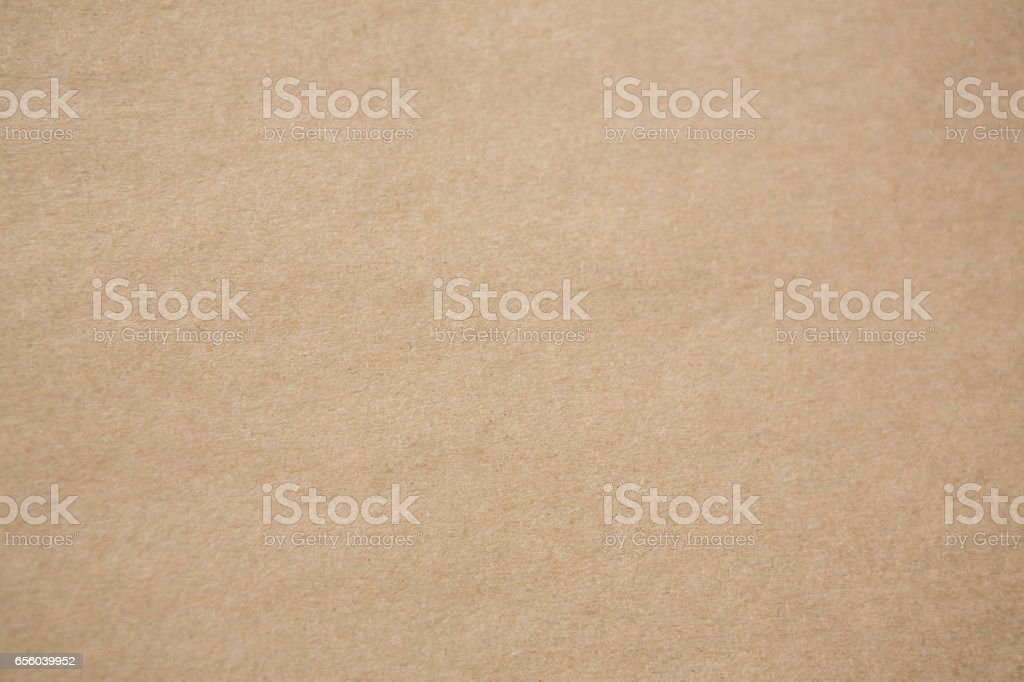 Brown grocery bag texture stock photo
