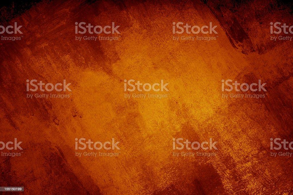 Braun grunge Hintergrund – Foto