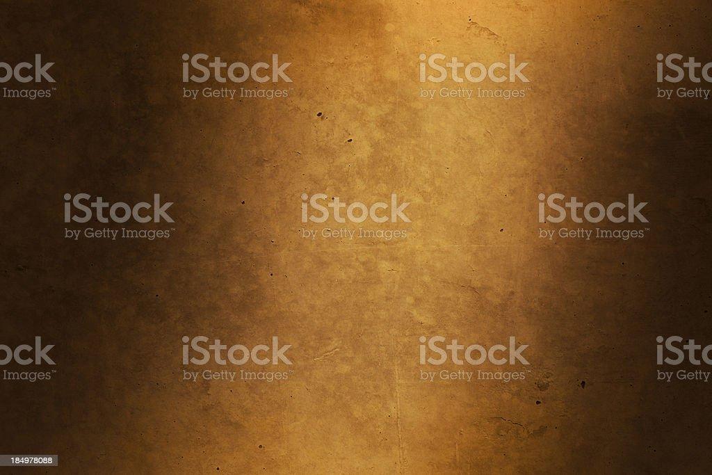 Brown grunge background stock photo