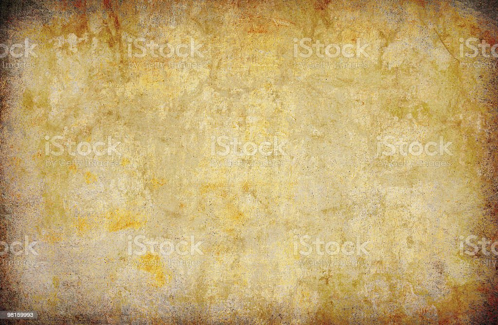 brown grunge textured abstract background royalty-free stock photo