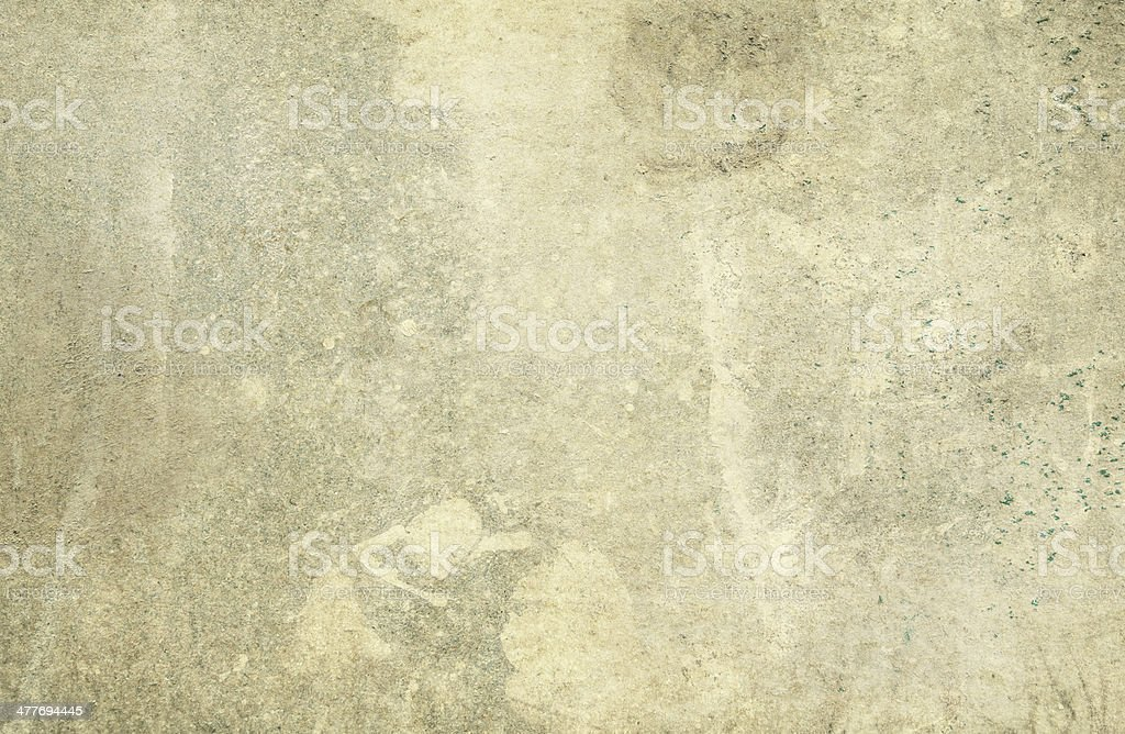 Brown grungy wall royalty-free stock photo