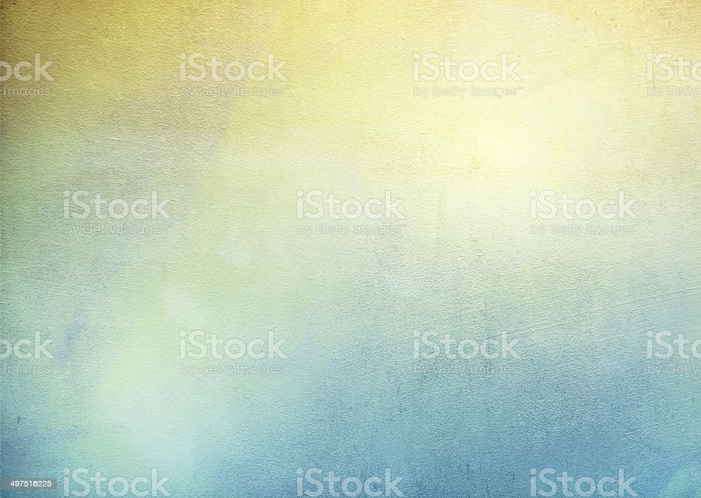 Brown grungy wall stock photo