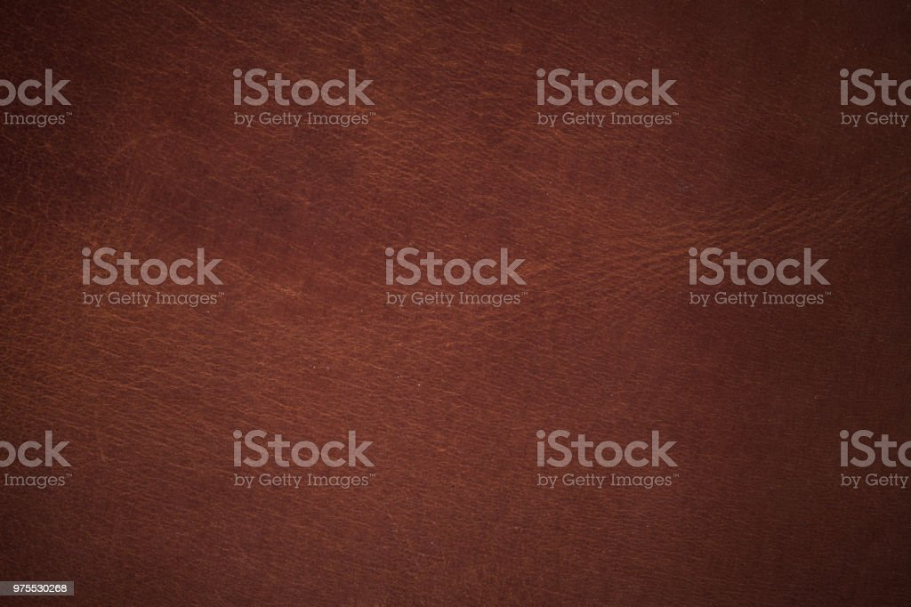 brown leather background stock photo