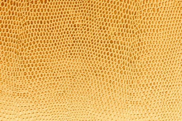 Textura de fondo de cuero marrón - foto de stock