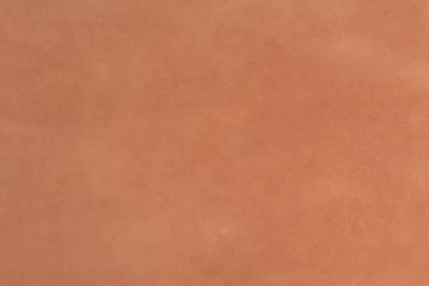 braune leder-textur kann als hintergrund verwendet - wie alt werden kühe stock-fotos und bilder