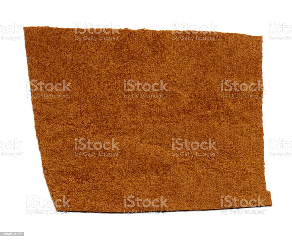 brown leatherette sample background royalty-free stock photo