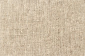 Brown light linen texture or background for your design