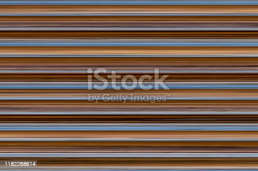 brown line ribbed background geometric pattern with dark parallel stripes