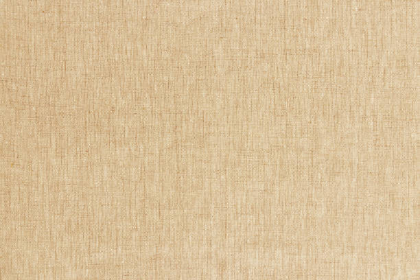 Brown linen texture for background Brown linen texture for background. burlap stock pictures, royalty-free photos & images