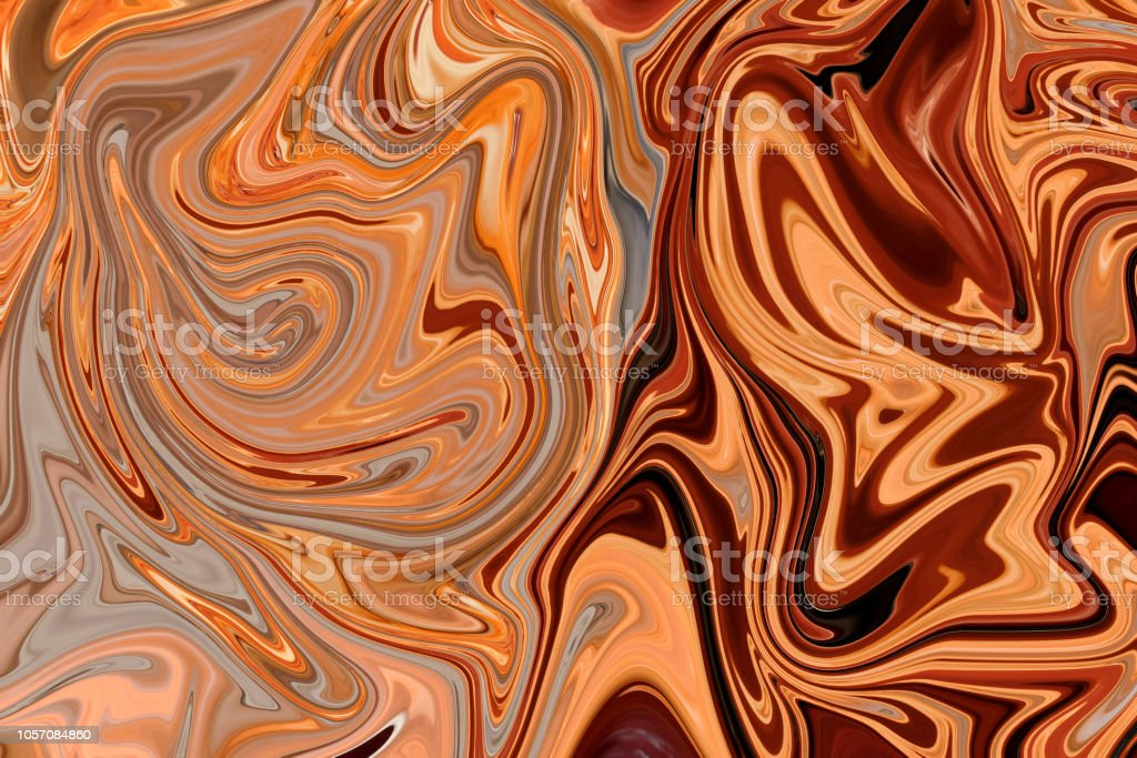 Brown Marble Pattern Texture Abstract Background Can Be Used For Background Or Wallpaper Stock Photo Download Image Now Istock