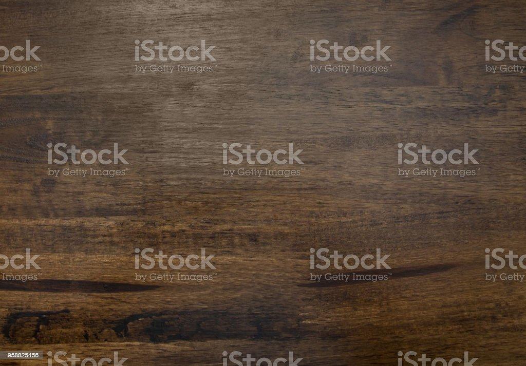 Bruin oude rustieke hard hout oppervlaktetextuur achtergrond, natuurlijke patroon achtergrond, materiaal voor design. - Royalty-free Bar - tapkast Stockfoto
