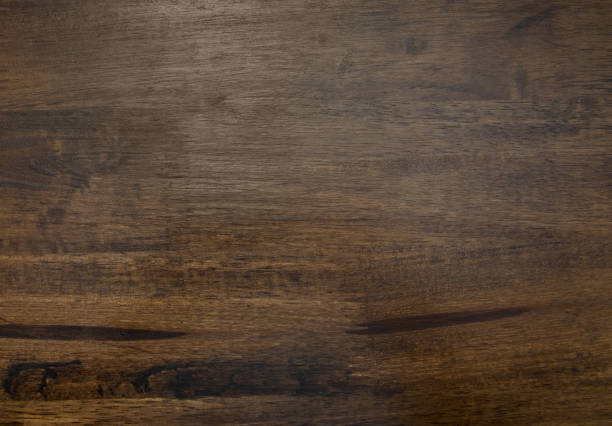 brown old rustic hard wood surface texture background,natural pattern backdrop,material for design. - surface level stock photos and pictures