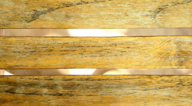 fond de texture de bois de palais brun - palais buccal photos et images de collection