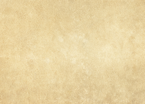 Brown paper background - Vintage texture