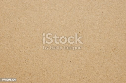istock Brown paper background 578556350