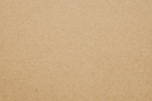 brown paper background - papierwerk stockfoto's en -beelden