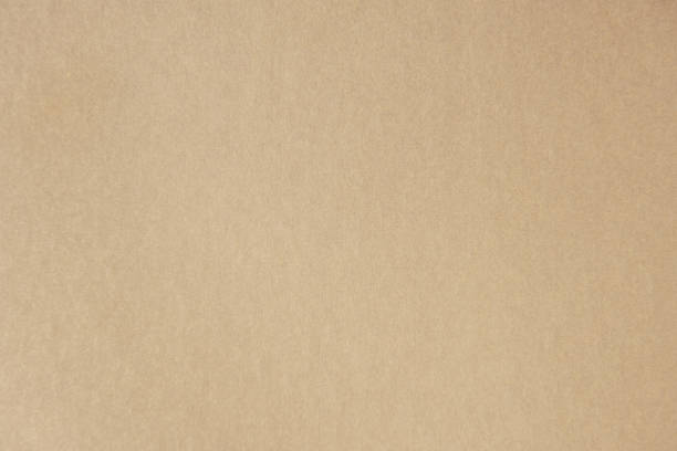brown paper background - brown paper stock photos and pictures